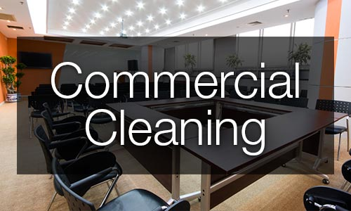 Residential and Commercial Cleaning Services for the Greater ...